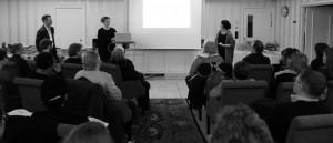 Byggemenskap Ärlan informationsmöte januari 2017